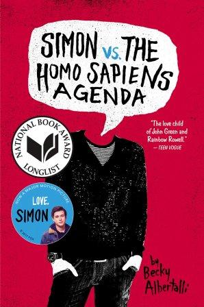 Simon and Homosapien agenda