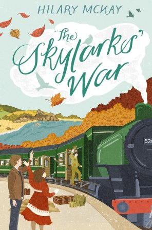 Skylark's war